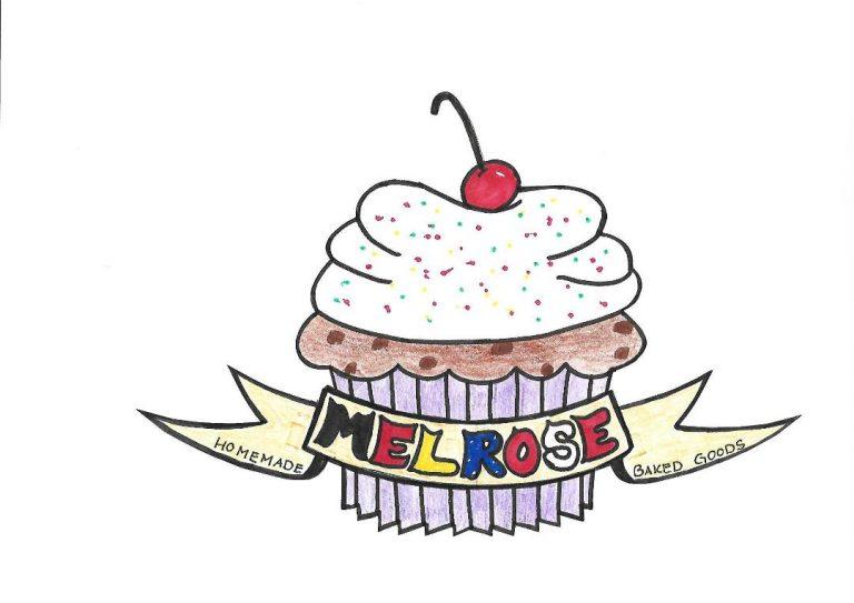 Melrose Bakery Logo