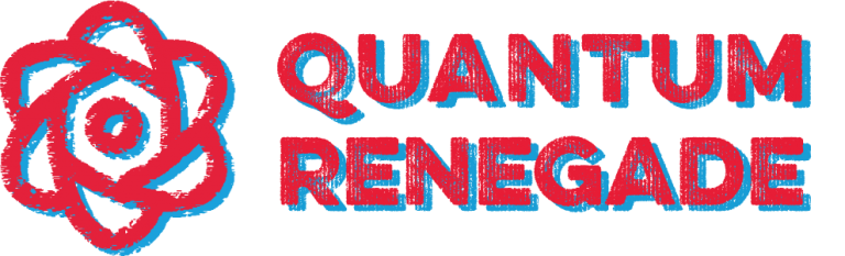 Quantum Renegade Final Logo Png