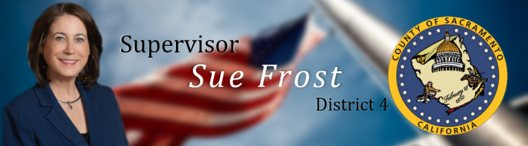 sue frost 2020